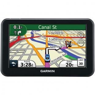 Garmin nuvi 50 GPS Navigator (Black) price in Pakistan