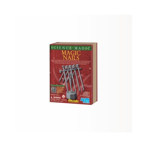 Science Magic Magic Nails Price In Pakistan At Symbiospk
