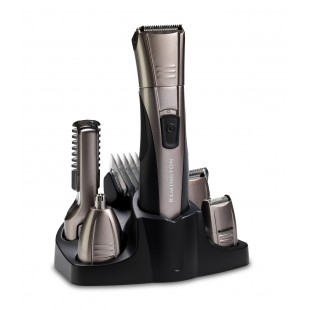 Remington Pg520 Head To Toe Rechargeable Body Grooming Kit price in Pakistan