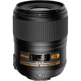 Nikon Lens 60mm f/2.8G ED price in Pakistan