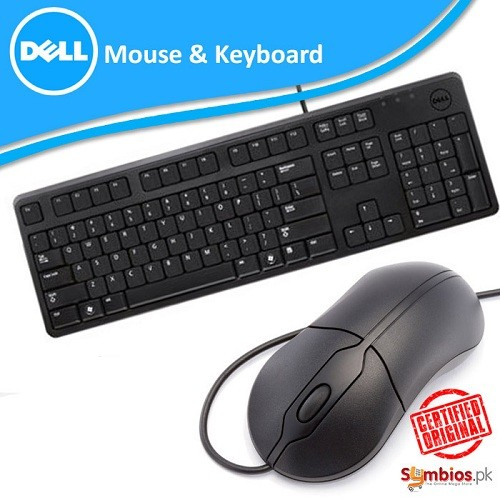 9766a2cc194 Symbios lets you own this deal including 1 Dell mouse and 1 Dell keyboard  in just Rs. 1999. Place your order now at symbios.pk