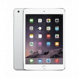 """Apple iPad Mini 3 - 128GB 2GB 8MP Camera (7.9"""") Retina display Wi-Fi+4G SILVER price in Pakistan"""