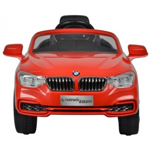 Bmw 4 Series Coupe Battery Operated Ride On Car price in Pakistan