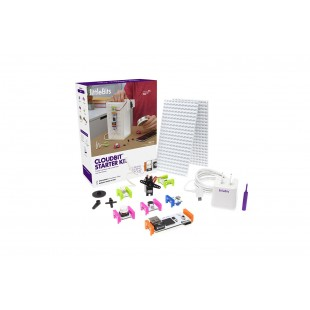 LittleBits Cloudbit Starter Kit price in Pakistan