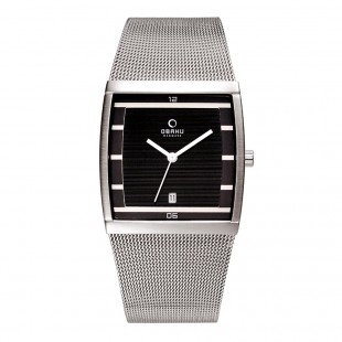 Obaku Men's Wrist Watch V102GDCBMC price in Pakistan