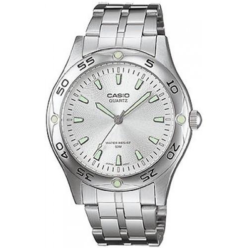 super popular 86613 cd59e Casio Watch MTP-1243D-7AVDF