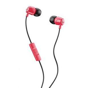 Jib™ S2DUY-L676 In-Ear Earbuds with Microphone (Red / Black) price in Pakistan
