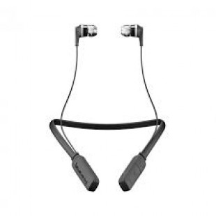 Skullcandy S2IKW-K610 Ink'd Wireless Bluetooth In-Ear Headphones (Street/Gray/Chrome) price in Pakistan
