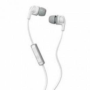Skullcandy Smokin Buds 2 In-Ear Headphones White/Gray (S2PGJY-560) price in Pakistan