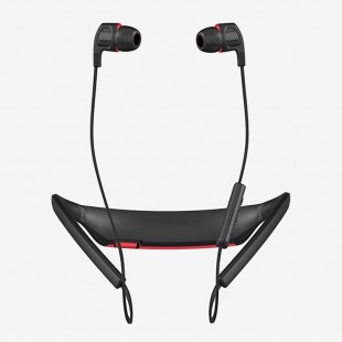 Skullcandy S2PGHW-521 in-Ear Wireless Headphones (Black/Red) price in Pakistan