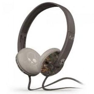 Skullcandy Uprock On-Ear Headphones Realtree/Dark Tan (S5URFY-325) price in Pakistan