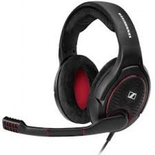 Sennheiser Game One Over-Ear Gaming Headset Black price in Pakistan