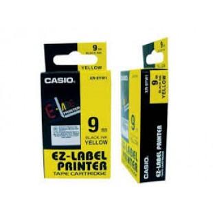 Casio XR-9YW1 Label Printer Tape price in Pakistan