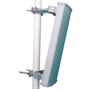 2.4GHz Dual Pol Sector Antenna (ANT2400D16T-90DP) price in Pakistan