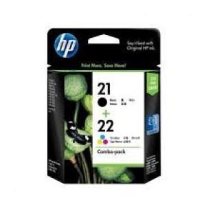 HP Ink Cartidges 21+22 COMBO CC630AA price in Pakistan