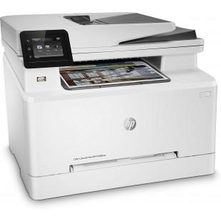 HP LASERJET CLJ PRO 200 M280NW MFP PRINTER/COPIER/SCANNER,ePrint (T6B80A) price in Pakistan