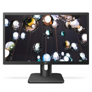 "AOC LED 20"" 20E1H (5ms, 60Hz, TN Pannel, 1600x900, Audio Output, VGA & HDMI Input, Vesa Mount) price in Pakistan"
