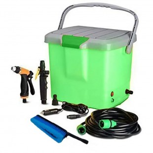 Portable High Pressure Car Washer price in Pakistan