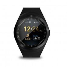 Y1 Round Dial Smart Watch
