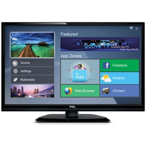 Tcl 40 Hd Led Tv D2720 Price In Pakistan Tcl In Pakistan At Symbiospk