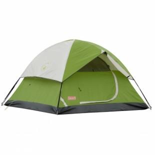 Coleman 3 Person Sundome Tent price in Pakistan