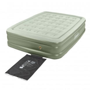 COLEMAN SUPPORTREST DOUBLE HIGH AIRBED  QUEEN 2000018352 price in Pakistan