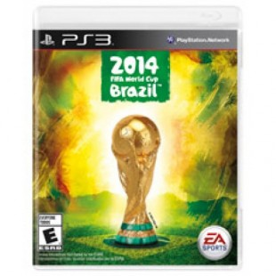 2014 Fifa World Cup Brazil - Ps3 Game price in Pakistan