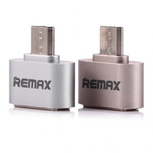 Remax Happy Micro USB OTG Adapter price in Pakistan