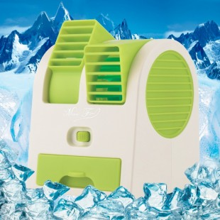 Mini Double Air Cooler With Fragrance price in Pakistan