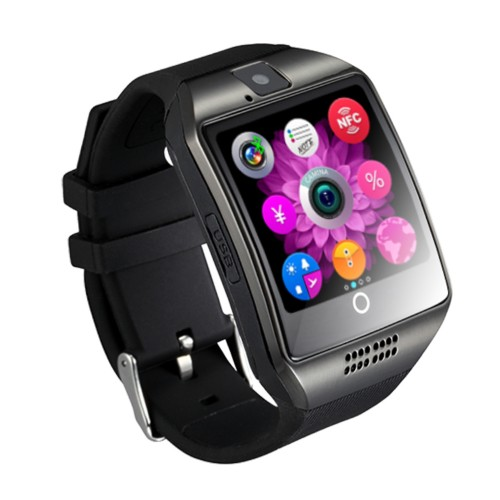 caf24eb02 Q18 Smart Bluetooth Watch With Camera price in Pakistan at Symbios.PK