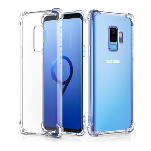 the best attitude 89f7e 3855a Spigen Galaxy S9 Plus Case