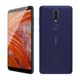 Nokia 3.1 3GB RAM, 32GB PTA Approved Official Warranty price in Pakistan
