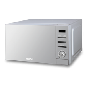 Homage Microwave Oven (HDG-201S) price in Pakistan
