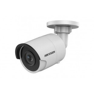 HIKVISION DS-2CD2043G0-I 4MP Outdoor Build in MIC Fixed Bullet Network Camera price in Pakistan