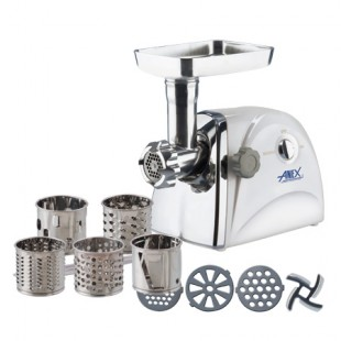 Anex Meat Grinder Food Cutter AG 2049 price in Pakistan