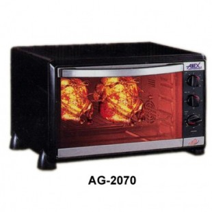 Anex Oven Toaster  2070BB price in Pakistan