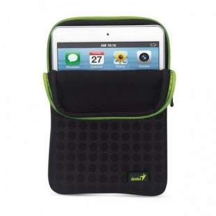 Genius 10 inch Bubble Series Sleeve for Tablet (GS-1021) price in Pakistan