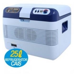 Cais Car Refrigerator KC-2500 price in Pakistan