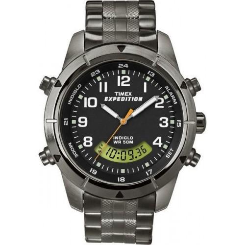 timex expedition ruthenium ana digital watch