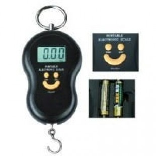 Portable Electronic Hanging Scale YW-S001 price in Pakistan