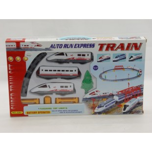 Auto Run Express Train price in Pakistan