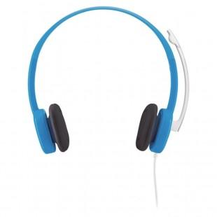 Logitech Headset  H150 - BLUE price in Pakistan