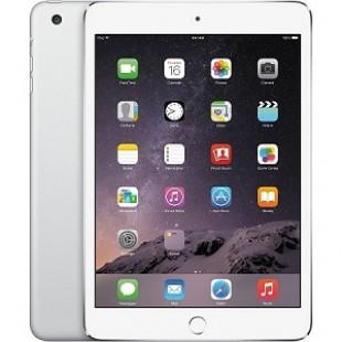 """Apple iPad Mini 3 - 16GB 2GB 8MP Camera (7.9"""") Retina display Wi-Fi SILVER price in Pakistan"""