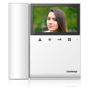 "Commax CDV-43K Video doorphone monitor 4.3"" price in Pakistan"