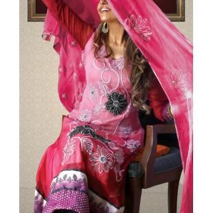 Strawberry SB0-25B Chiffon Collection price in Pakistan