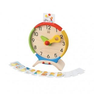 Plantoys PT5122 Activity Clock price in Pakistan