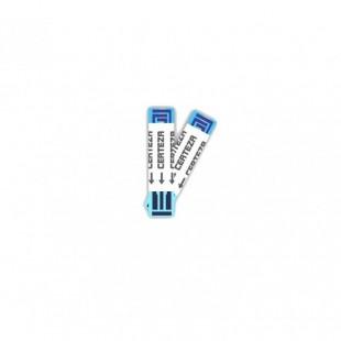 Certeza Blood Glucose Test Strips (TS-108 For GL-108) price in Pakistan