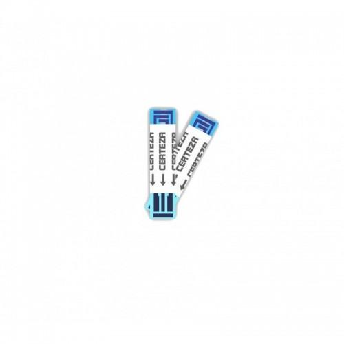 Certeza Blood Glucose Test Strips (TS-108 For GL-108)