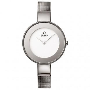Obaku Women Watch with Bracelet V167LXCIMC-SF price in Pakistan