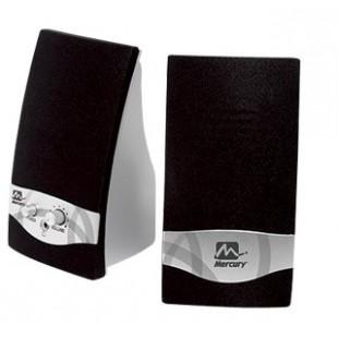 Mercury MS 380 380 Watts PMPO Multimedia Speaker (SP000008) price in Pakistan